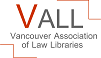 Vancouver Association of Law Libraries